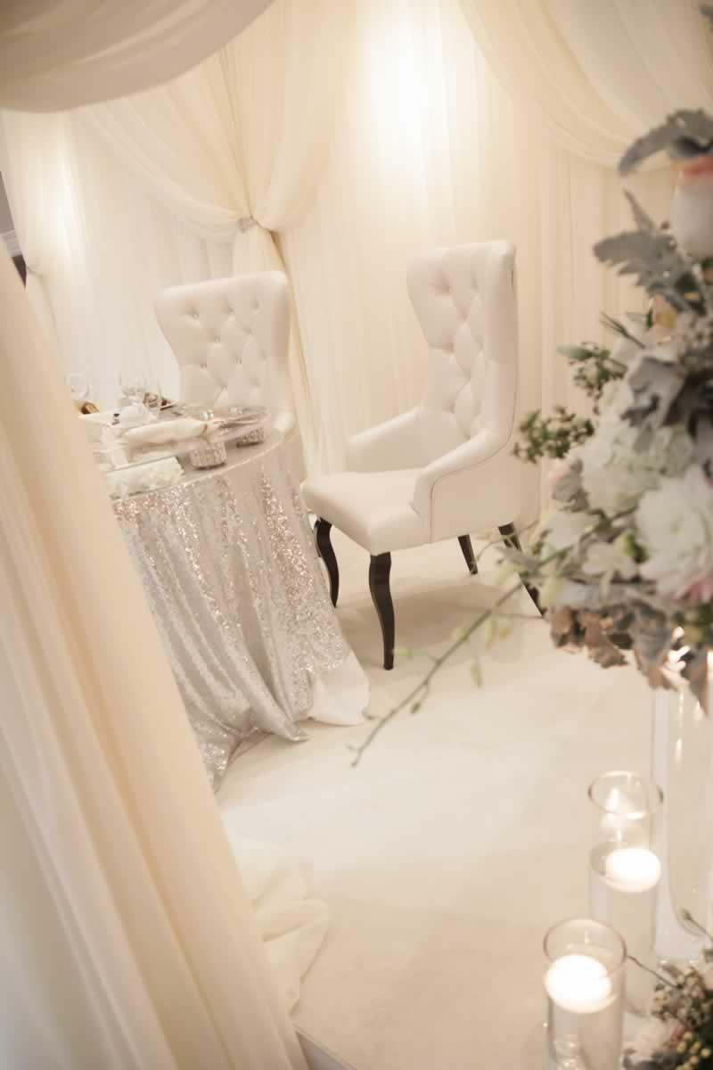 Featured Wedding Giulia Amp Stephen Gala Decor Wedding